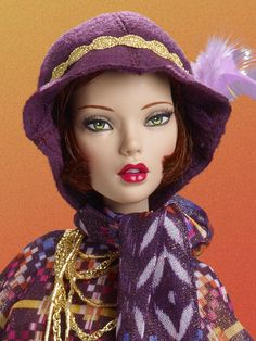 Emma Jean's City Style - Expect to arrive 10/6/14 | Tonner Doll Company