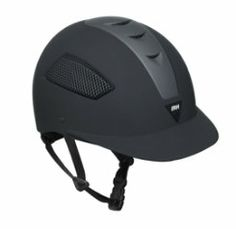 Before I bought my GPA helmet, I rode in IRH for years -- no regrets!  A great helmet; great quality and long-lasting.  Shown is the IRH Elite ATH Helmet.