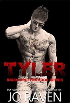 Tyler (Inked Brotherhood Book 2) (English Edition) eBook: Jo Raven: Amazon.de: Kindle-Shop