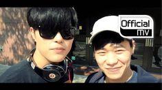 [MV] HIGHBROW (하이브로우) - THE MIND (마음) (Feat. LEE HAE RI (이해리) Of Davichi (다비치))