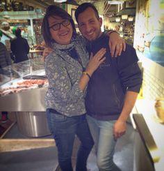Auguriiiiiiii of a Good 2️⃣0️⃣1️⃣6️⃣  #mywork #EatalySmeraldo #fish #department #food #iphone6 #good #milan #city #followme #followers #kiss #friends #like4like #socialnetwork #pinterest #instagram #swarm #tumblr #twitter #facebook