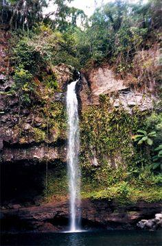 Bouma Waterfalls | Fiji