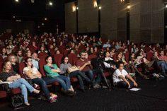 """Ciranda de filmes propõe rodas de conversa sobre os """"mestres"""" na infância; confira a programação"""