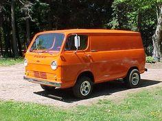 Digz's 65s - Vintage-Vans