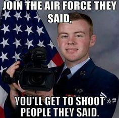 Hahaha Military Humor, Air Force, Sayings, People, Fun, Lyrics, People Illustration, Folk, Quotations