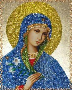 Maica Domnului.icon orthodox