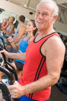 Whey's Amino Acid Profile Best for Building Muscle in Older Men www.jillsamter.isagenix.com