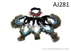 buy kuchi gypsy vintage ethnic spain jewelry on wholesale