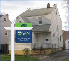 Another home #sold by Debra Botwinick - V&N Realty! For #morelistings contact Debra at 201-851-1035 or visit us online at vera-nechama.com.  #teaneck #bergenfield #newmilford #realestate #veranechamarealty #njrealestate #realtor #homesforsale #sold   More Listings. More Experience. More Sales. - http://ift.tt/1QGcNEj