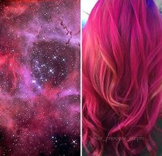 rosas galaxia