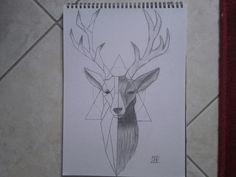 Motherhood #deer #drawing #tattoos #best #enjoy