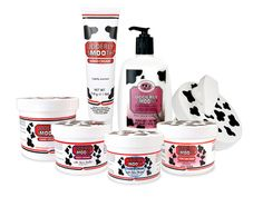 Udderly Smooth Spot Panel: Possible FREE Products