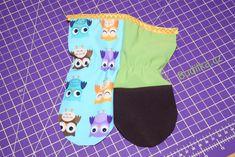 RoB: Rukavice od Budilky - fotonávod - Budilka Socks, Fashion, Moda, Fashion Styles, Sock, Stockings, Fashion Illustrations, Ankle Socks, Hosiery