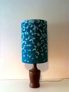 lovely lampshade