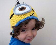 cappellino animaletto fai da te - Google Search