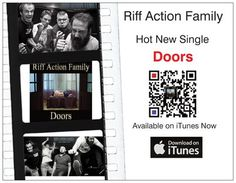 https://itunes.apple.com/us/album/doors/id623198517 make sure you check out Doors the hot new single by Riff Action Family today