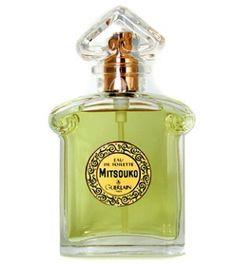 Mitsouko Guerlain аромат - аромат для женщин 1919