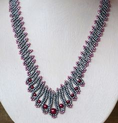 Cerise Pearls, Sova Enterprises