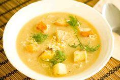 Zupa cebulowa z serem i grzankami - wypróbuj sprawdzony przepis. Odwiedź Smaczną Stronę Tesco.