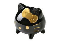 hello kitty speaker pod