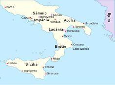 South Italia Pyrrhus war-pt.svg