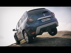 Duster overlimit renault duster tuning pinterest for Caribe motor medellin