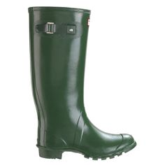 Living in the rainy Pacific Northwest I wouldn't get far without my deliciosly comfy Hunter wellies.