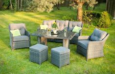 Outdoor Furniture Sets, Outdoor Decor, Sofa, Garden, Home Decor, Settee, Garten, Lawn And Garden, Interior Design