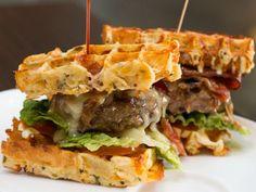 Waffle Burger http://www.rtbf.be/tendance/cuetail_le-waffle-burger-la-tendance-ultra-gourmande-du-moment?id=9270238