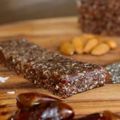 Cacao & Chia Seed