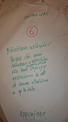 #resultat #digibib #workshop #skapa Vad kan vi göra konkret för att få fler människor känna sig digitalt delaktiga? Vilka nivåer är vi på i bibliotekens skapande arbete och vart vill vi komma? De som redan har börjat bli delaktiga, hur kan vi hjälpa dem att komma vidare? Paper Shopping Bag, Dating, Album, Personalized Items, Signs, Quotes, Shop Signs, Sign, Card Book