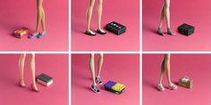 Barbie ha conseguido bajarse de los tacones