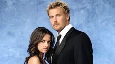 Sam and Jax were both looking for the Dead Man's Hand when they met. Unfortunately, this couple's relationship was not fated to last.  #GH