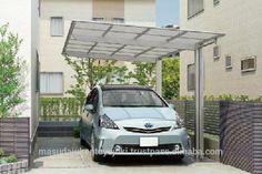 carport freestanding lightweight - Google Search