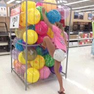 New trending GIF on Giphy. fail balls ball bin. Follow Me CooliPhone6Case on Twitter Facebook Google Instagram LinkedIn Blogger Tumblr Youtube