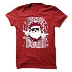 Merry Christmas Don't Stop Believin T-Shirts, Hoodies. ADD TO CART ==► https://www.sunfrog.com/Christmas/Merry-Christmas-Dont-Stop-Believin.html?id=41382