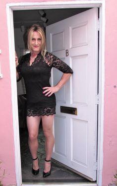 Janet Jones, Crossdressers, Transgender, Beautiful Women, Shirt Dress, Shirts, Dresses, Fashion, Vestidos