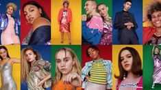 """ASOS X Virtual Reality: See How Clothes Fit On Different Body Types Before Clicking """"Buy"""" — girl & the bay Autumn Street Style, Street Style Women, Fashion News, Girl Fashion, Fashion Photo, Asos, Fashion Background, Strike A Pose, Fashion Studio"""