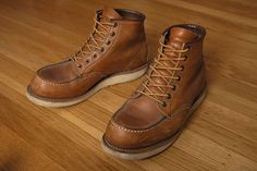 FS : Red Wing 875 Boots in US 7.5D