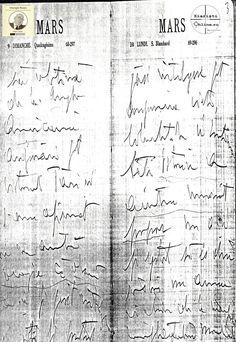 Maresalul Ion Antonescu - Testament 23 august 1944 - Prof Gheorghe Buzatu - Ziaristi Online 4 - 5 Sheet Music, 23 August, Math, Math Resources, Music Sheets, Mathematics