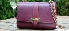 How to Style the Aspinal Lottie Bag - Aspinal of London Blog