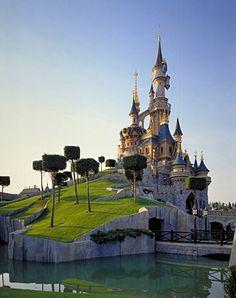 Disney does Paris