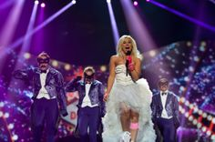 loreen eurovision semi final