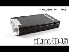 Buy Great xDuoo XD-05 Portable DSD DAC Audio Headphone Amplifier 32bit/384KHz at Linkdelight.com