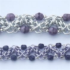 Image result for byzantine variations beads