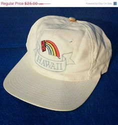 Hey, I found this really awesome Etsy listing at https://www.etsy.com/listing/228245120/vintage-70s-80s-hawaii-university-snap
