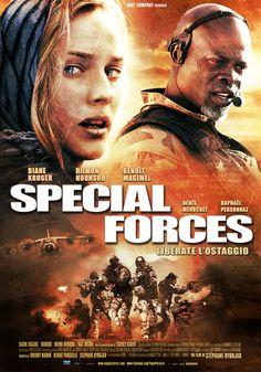 Special Forces - Liberate l'ostaggio (11/05)
