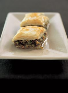 Baklava | Nigella's Recipes | Nigella Lawson