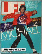 Life Magazine September 1984 - Michael Jackson