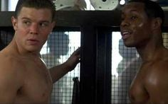 Ryan Hurst and Wood Harris in Remember the Titans - Ryan Hurst Images, Pictures, Photos, Icons and Wallpapers: Ravepad - the place to rave about anything and everything! Wood Harris, Remember The Titans, Ryan Hurst, Cinema Movies, World Of Sports, Movie Tv, Image Search, Film, My Love